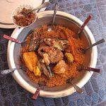 poulet grand mere recipe