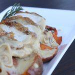 poulet de bresse recipe